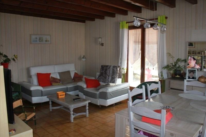 Sale house / villa Villette de vienne 292000€ - Picture 8