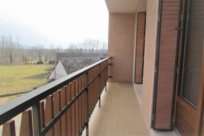 Vente appartement Les echelles 85000€ - Photo 5