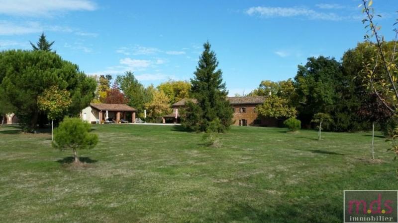 Vente de prestige maison / villa Montastruc-la-conseillere 1260000€ - Photo 6