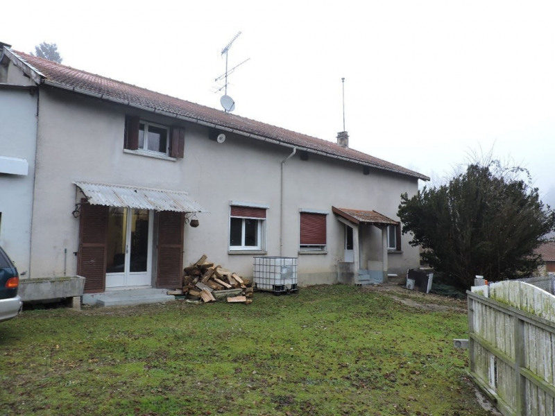 Vente maison / villa Nieul 149800€ - Photo 1