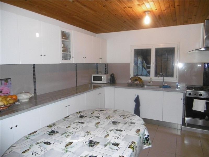 Vente maison / villa Aigues mortes 340000€ - Photo 2