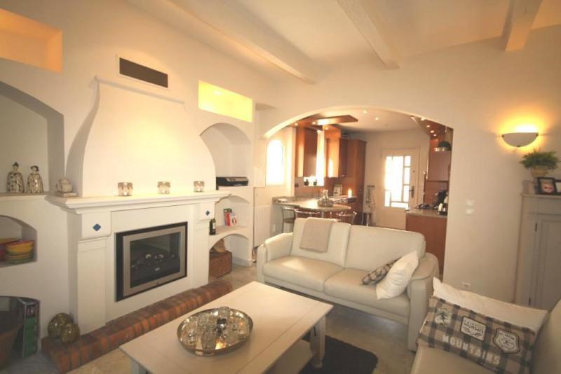 Sale house / villa Juan les pins 795000€ - Picture 2