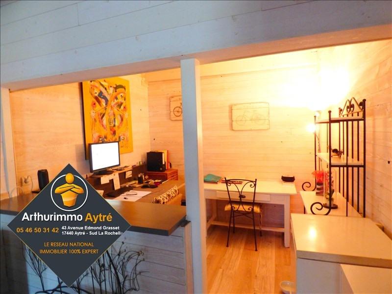 Vente maison / villa Thaire 144000€ - Photo 2