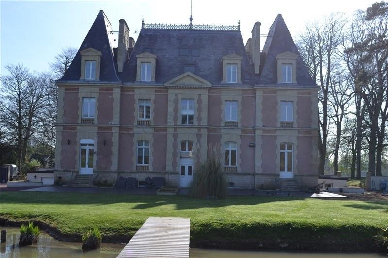 Immobile residenziali di prestigio casa Courseulles sur mer 1850000€ - Fotografia 11