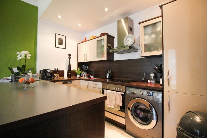 Vente appartement Nice 359 000€ - Photo 3