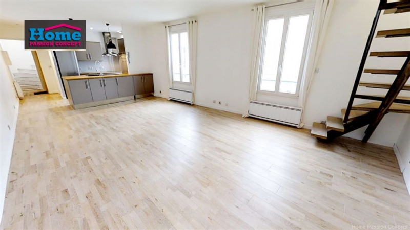 Sale apartment Rueil malmaison 550000€ - Picture 3