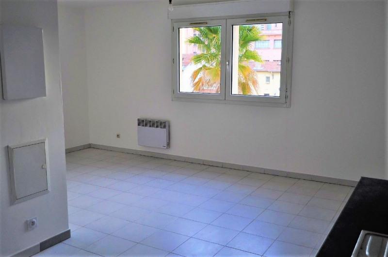Location appartement Nice 440€ CC - Photo 5