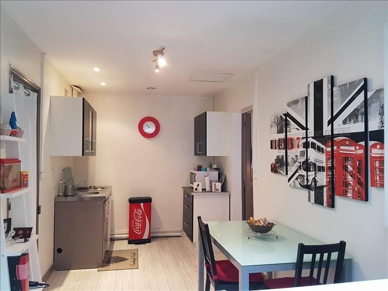Vente appartement Orleans 142800€ - Photo 1