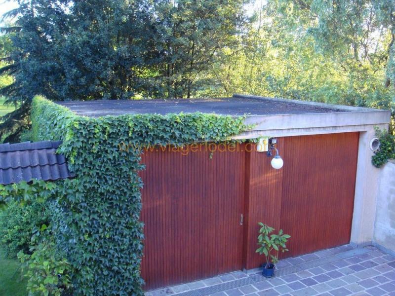 Viager maison / villa Koenigsmacker 265000€ - Photo 4