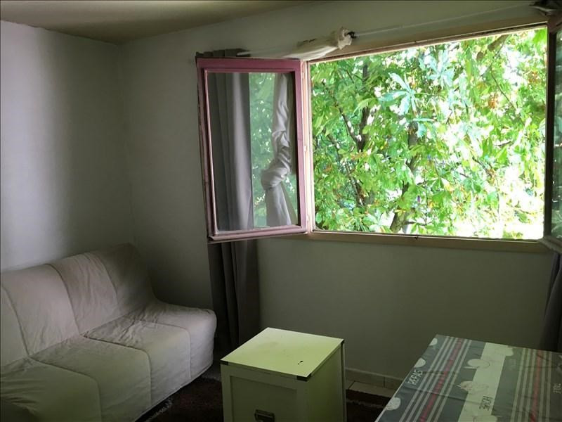 Rental apartment Aix en provence 387€ CC - Picture 1