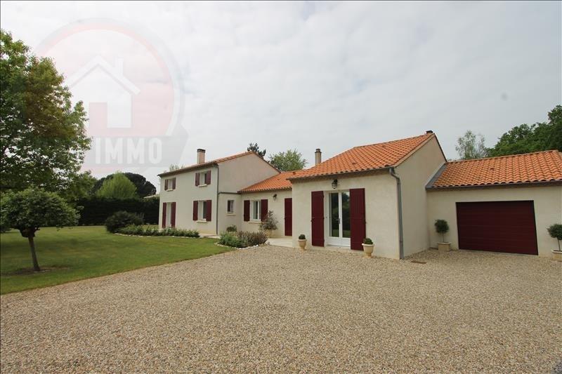 Sale house / villa Bergerac 475000€ - Picture 2