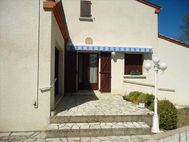 Vendita casa Albi 275000€ - Fotografia 15