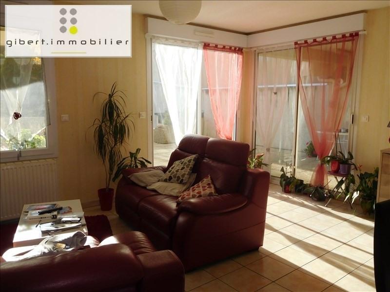 Location appartement Le puy en velay 620€ CC - Photo 4