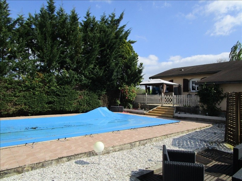 Sale house / villa St vincent de paul 242 000€ - Picture 4