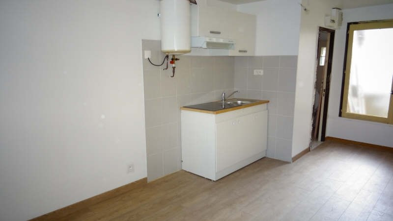 Sale apartment Groslay 99000€ - Picture 4