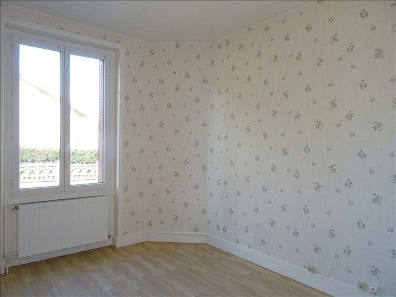 Rental apartment Roanne 470€ CC - Picture 3