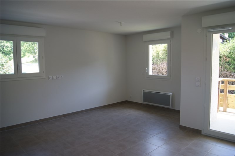 Vente appartement Mont saxonnex 180 000€ - Photo 2