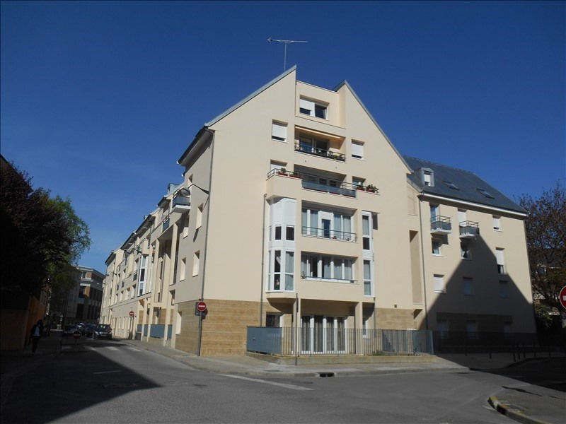 Rental apartment Troyes 700€ CC - Picture 7