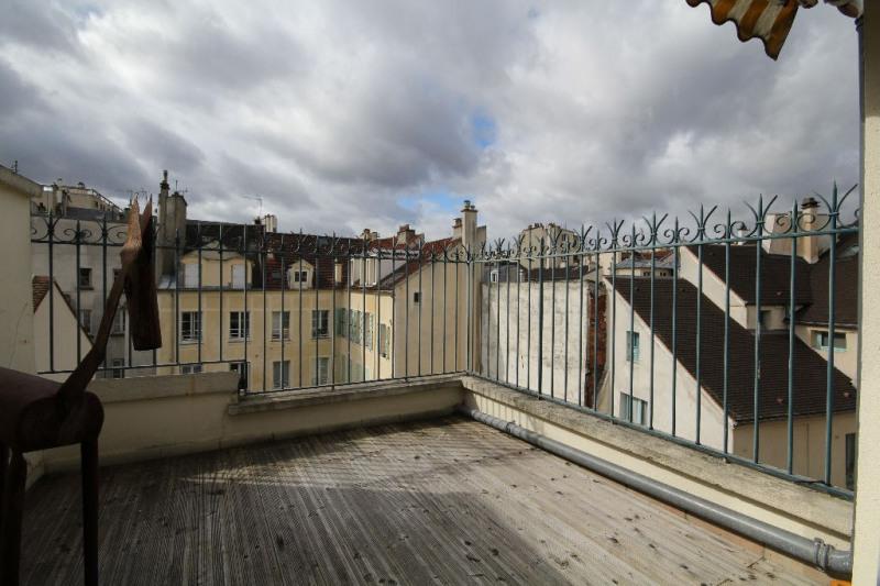 Rental apartment St germain en laye 2228€ CC - Picture 6