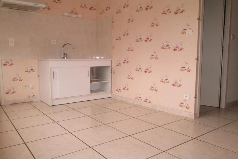 Appartement 2 pièces Bligny-sur-Ouche