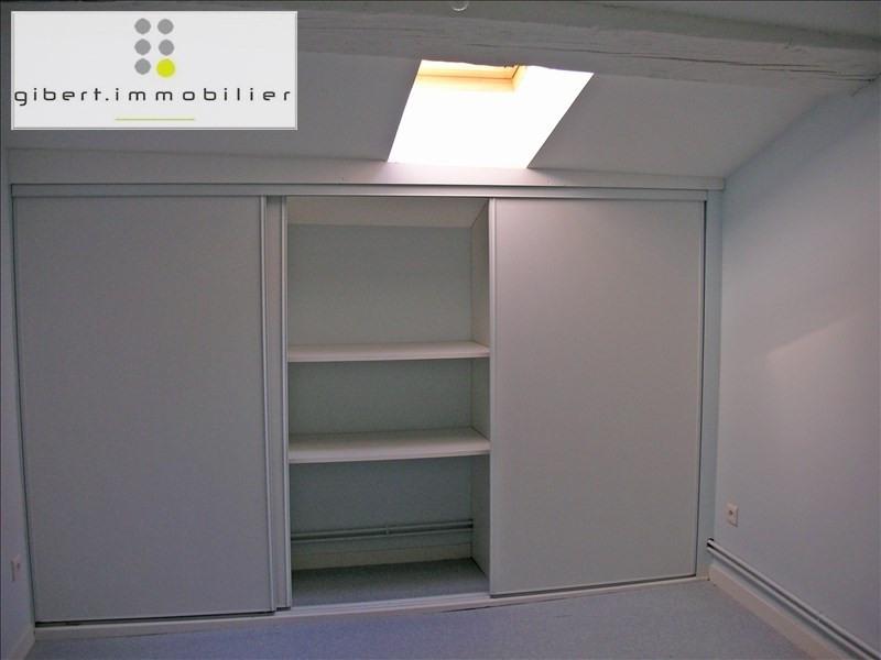 Rental apartment Le puy en velay 446,79€ +CH - Picture 2