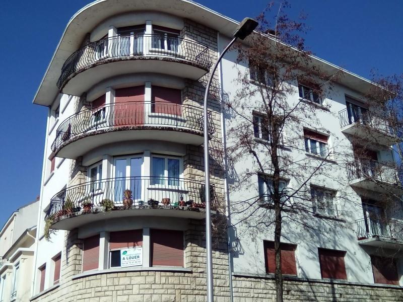 Location appartement Vichy 610€ CC - Photo 1