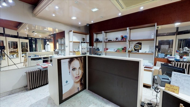 Commercial property sale shop Yerres 149 000€ - Picture 5