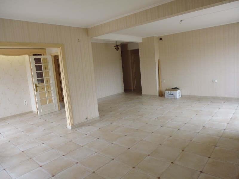 Vente appartement Poitiers 123000€ -  2
