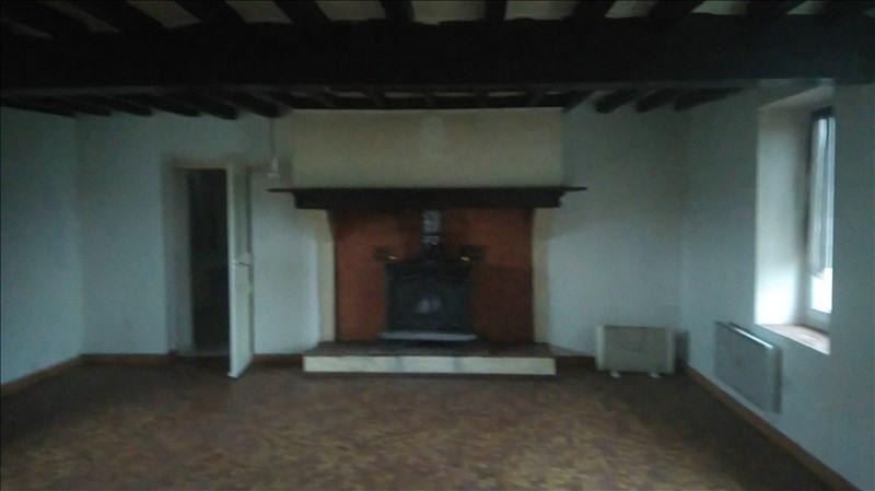 Vendita casa Rouy 42000€ - Fotografia 2