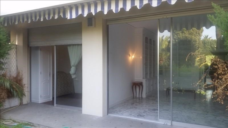 Deluxe sale apartment Nice 530 000€ - Picture 4