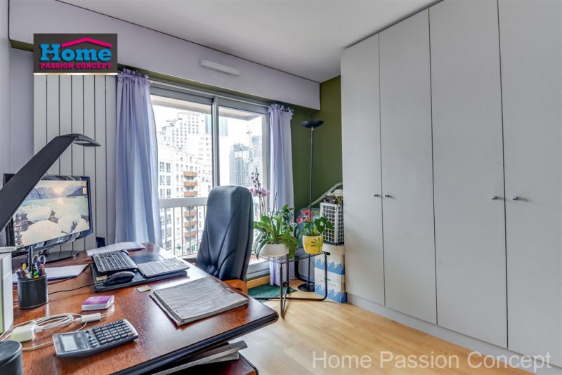 Sale apartment Courbevoie 759000€ - Picture 6