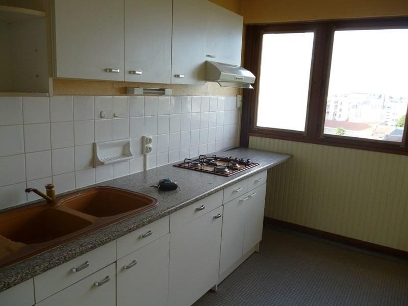 Vente appartement Tarbes 96 000€ - Photo 4