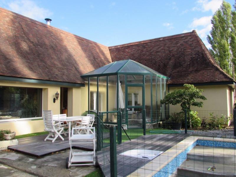 Vente maison / villa Salies de bearn 345000€ - Photo 3