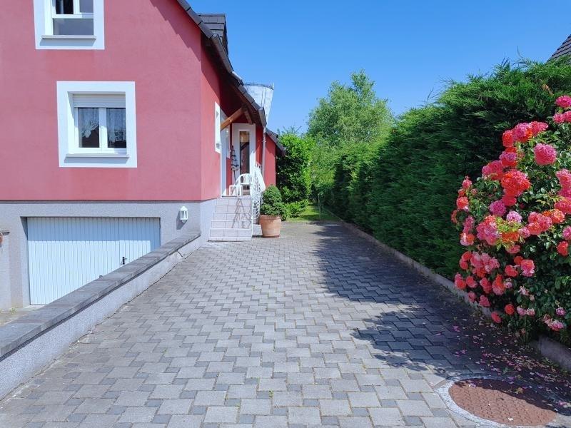 Sale house / villa Fegersheim 425000€ - Picture 16