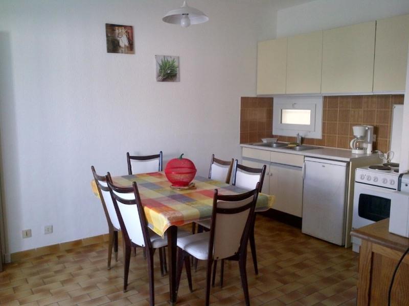 Location vacances appartement Port leucate 305,78€ - Photo 3