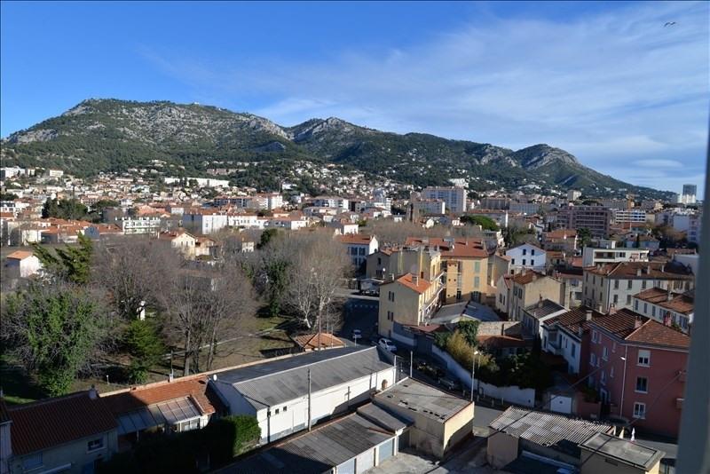 Revenda apartamento Toulon 147500€ - Fotografia 1