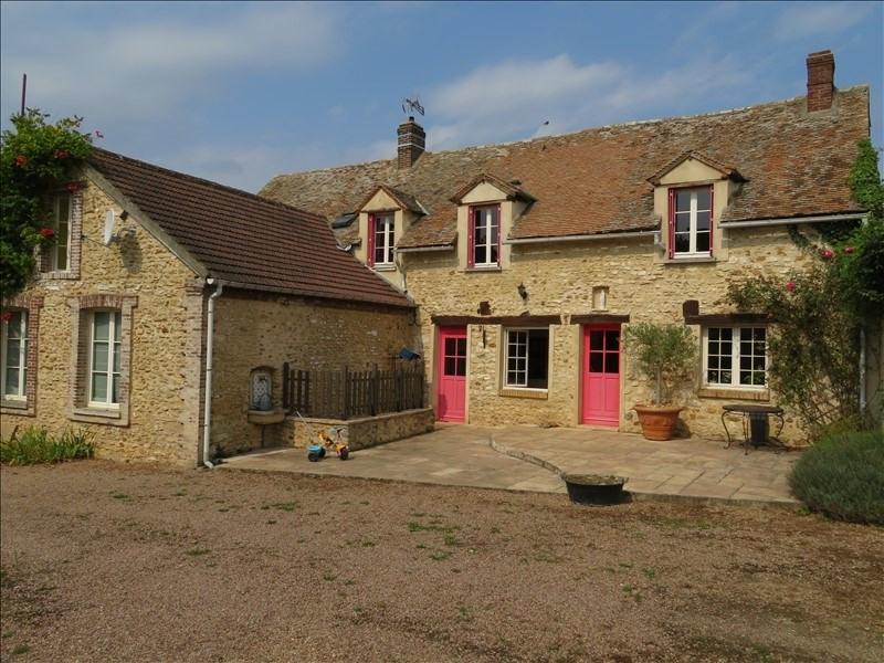 Vente maison / villa Douains 257000€ - Photo 1