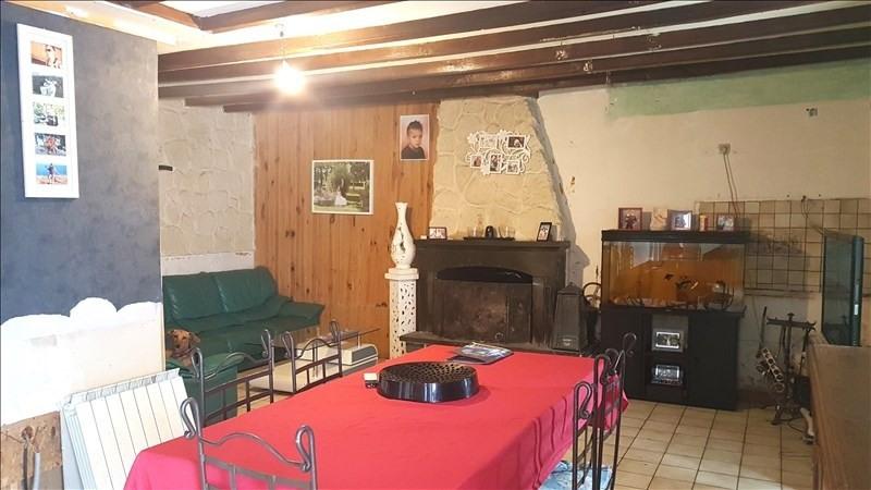 Vente maison / villa Nozay 81700€ - Photo 3