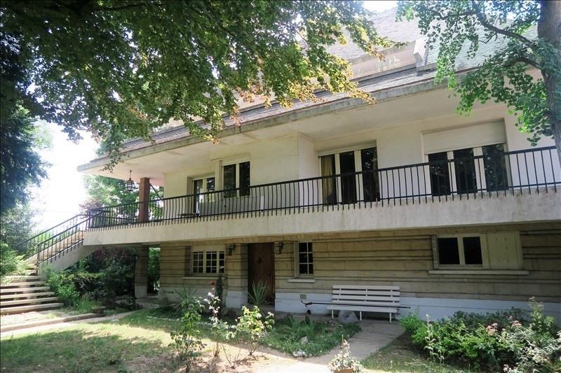 Vente maison / villa Morsang sur orge 590000€ - Photo 2