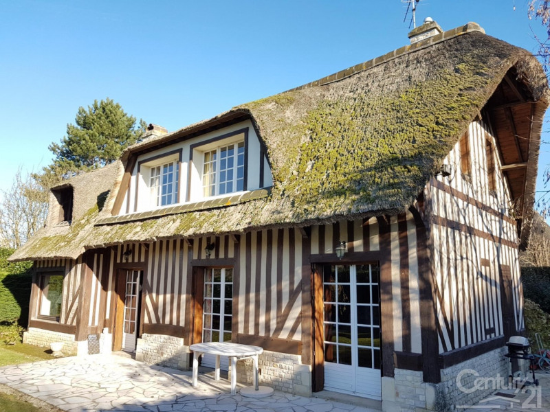 Deluxe sale house / villa Tourgeville 685 000€ - Picture 2