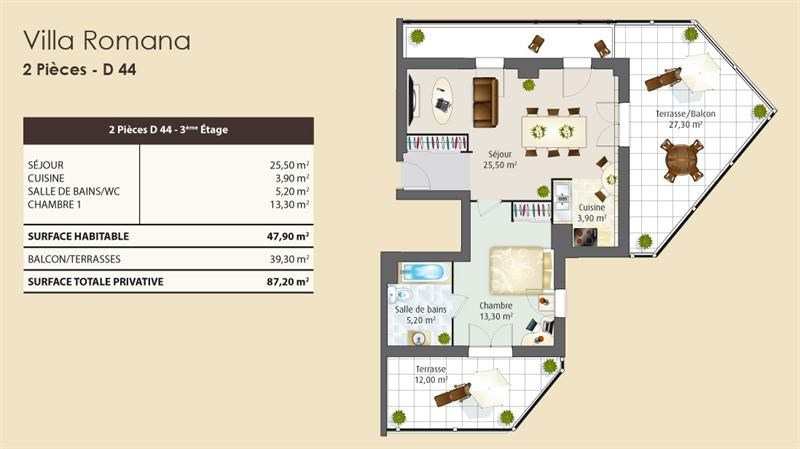 New home sale program Juvisy sur orge  - Picture 3