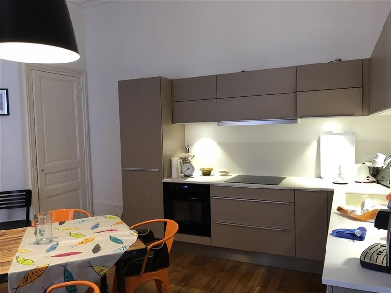 Rental apartment Toulouse 2 200€ CC - Picture 2