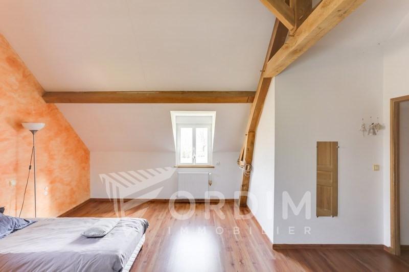 Vente maison / villa St sauveur en puisaye 215000€ - Photo 10