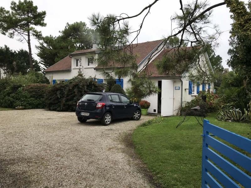 Vente maison / villa St germain sur ay 245575€ - Photo 2