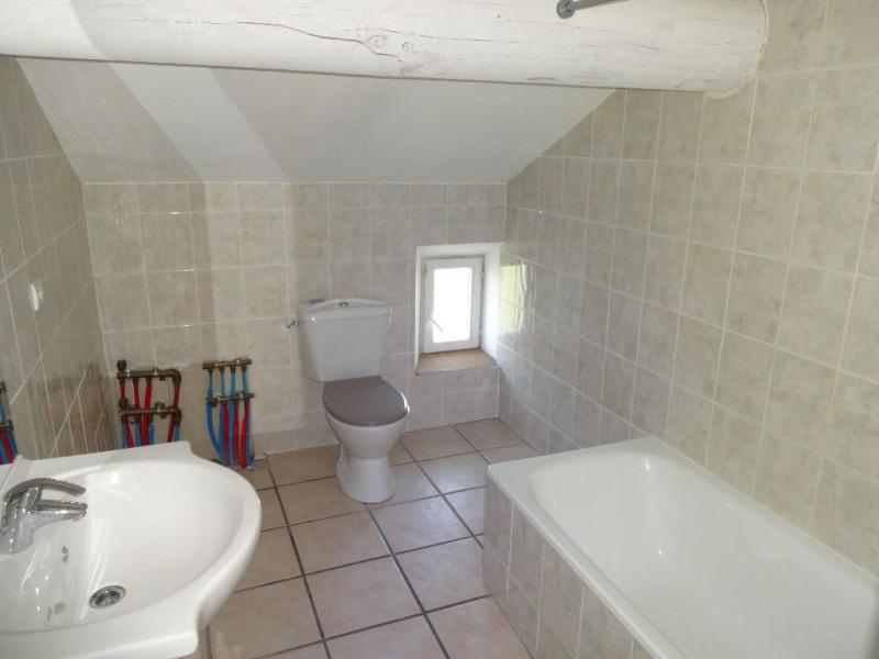 Rental apartment Althen des paluds 610€ CC - Picture 3