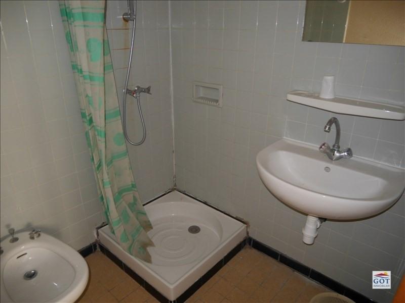 Verkoop  flatgebouwen St laurent de la salanque 470000€ - Foto 7