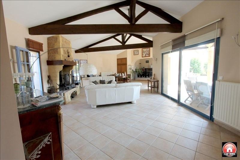 Vente de prestige maison / villa Bergerac 520000€ - Photo 10