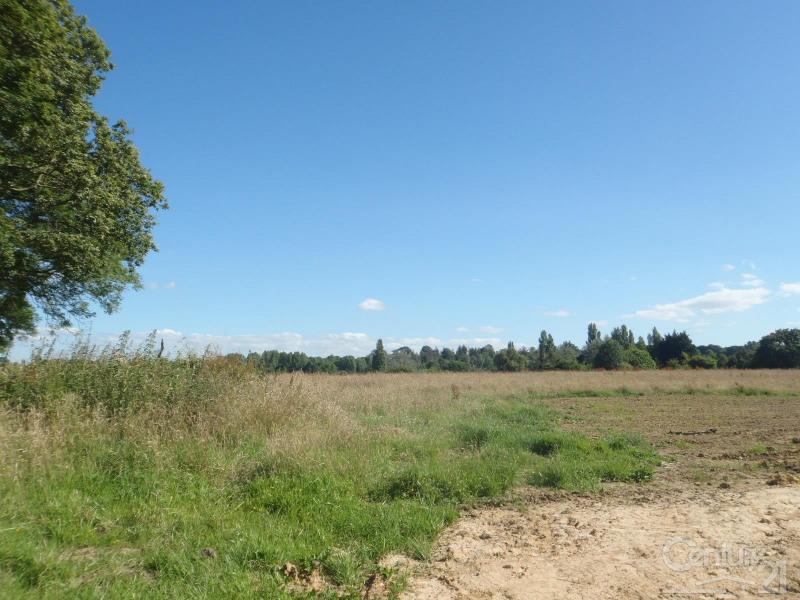 Verkoop  stukken grond Blonville sur mer 86000€ - Foto 2
