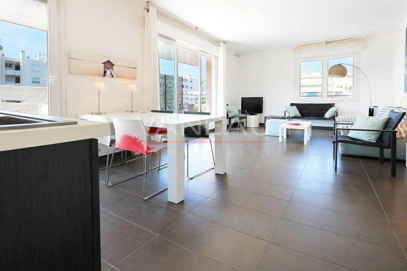 Vente de prestige appartement Juan-les-pins 275000€ - Photo 3