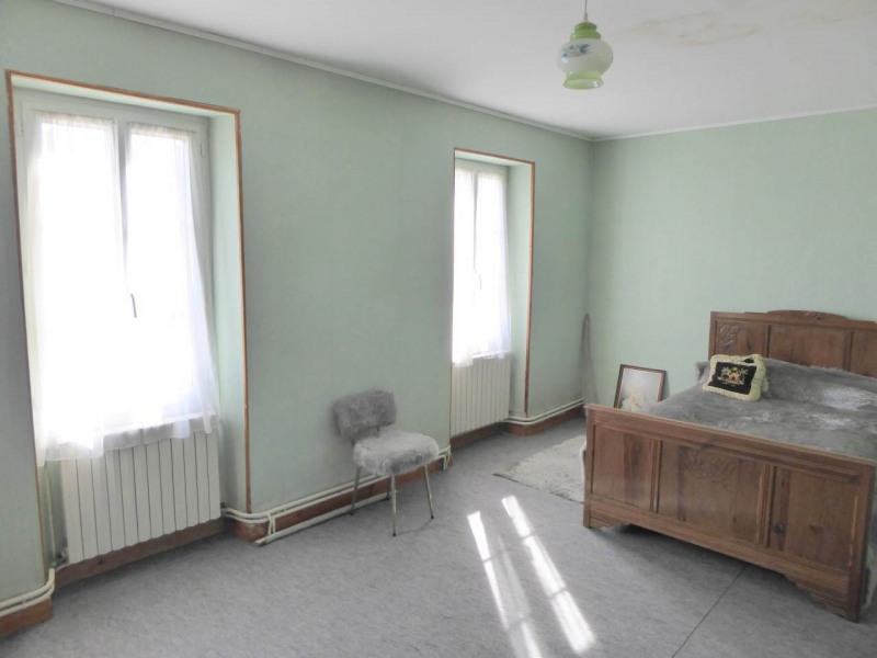 Sale house / villa Louzac-saint-andré 210000€ - Picture 12